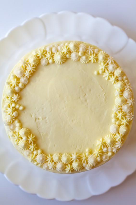 haddy's birthday cake | movita beaucoup