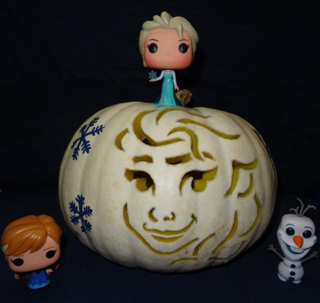 tonya's pumpkin | movitabeaucoup.com