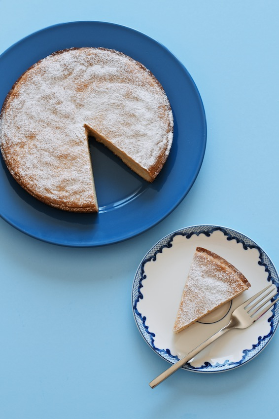 boterkoek {dutch butter cake} | movita beaucoup