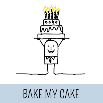 bake my cake // movita beaucoup