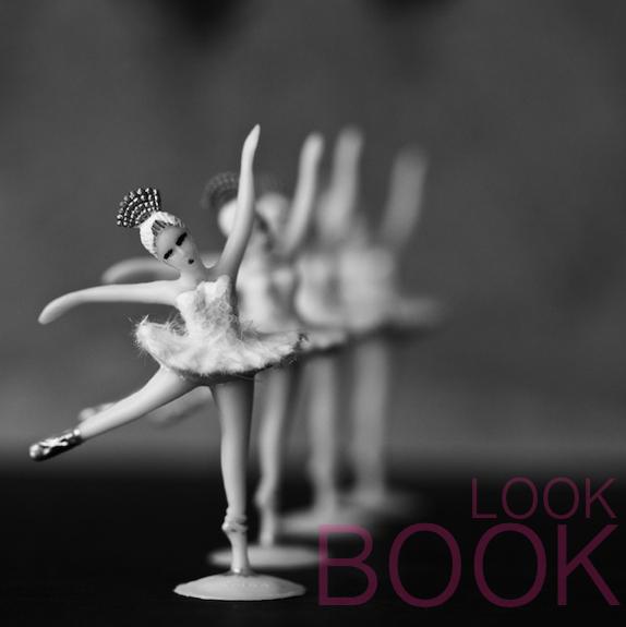 beaucoup ballet look book // movita beaucoup