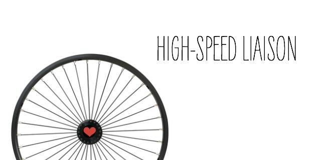 high-speed liaison // movita beaucoup
