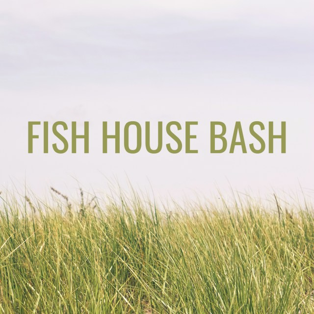 fish house bash // movita beaucoup
