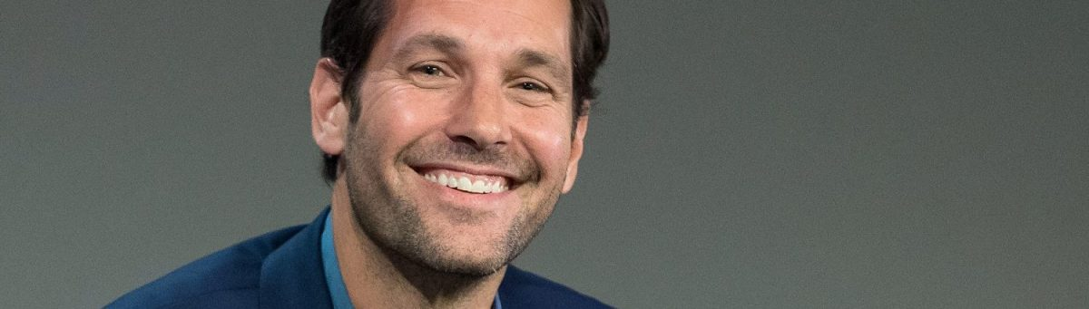 Ghostbusters Paul Rudd Joins Jason Reitman S New Entry