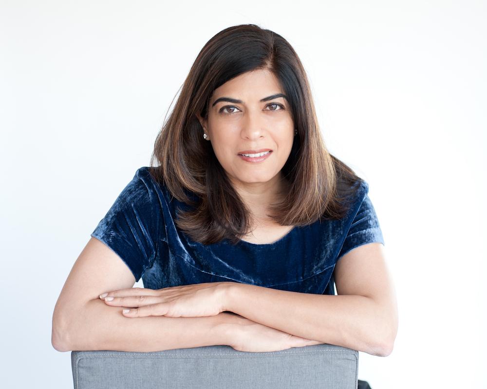 Angeli Gianchandani