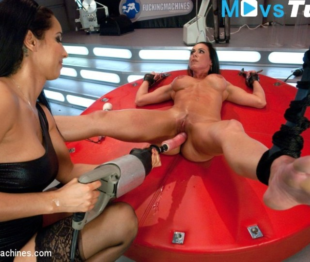 Isis Loves Internet Crush The First Fuckingmachines 2012 Kendra May Lust Machine Dildo Straight