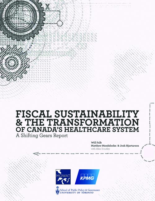 Fiscal Sustainability and the Transformation of Canada's