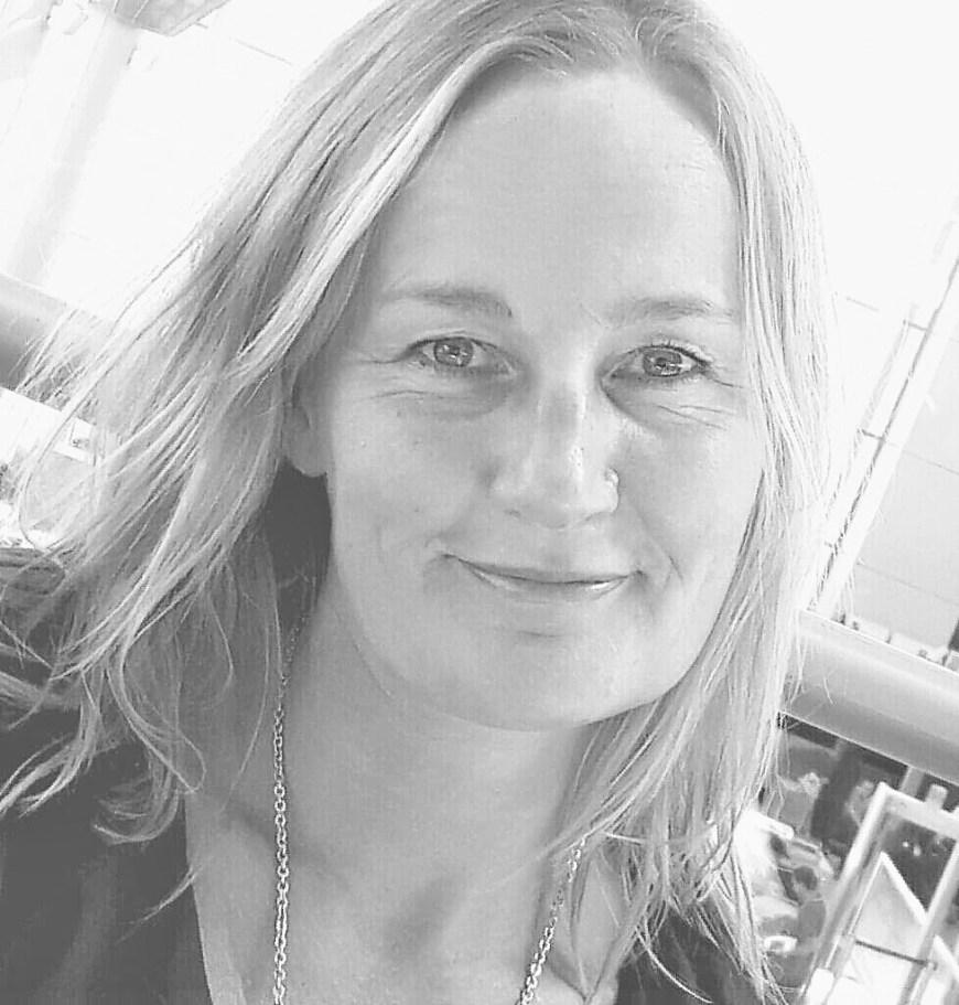 Susanne Södergren
