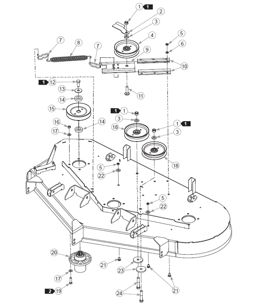 Pontiac Transmission Diagrams: Diagram for pontiac g gt