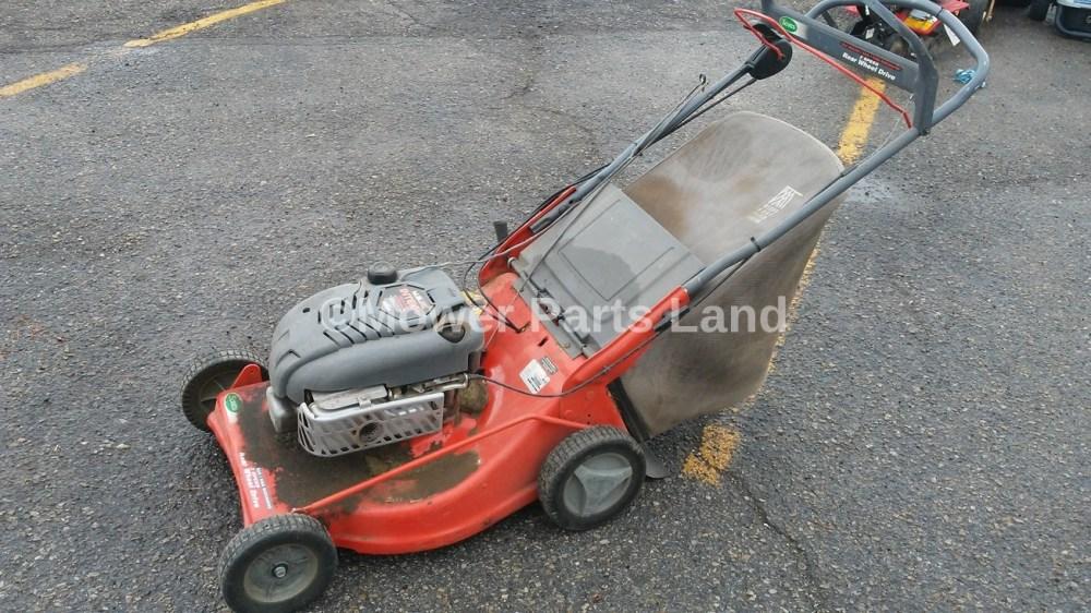 medium resolution of scotts lawn mower model 21995x8b carburetor