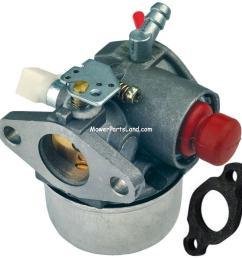 replaces scotts lawn mower 229630x8a carburetor [ 1200 x 1199 Pixel ]