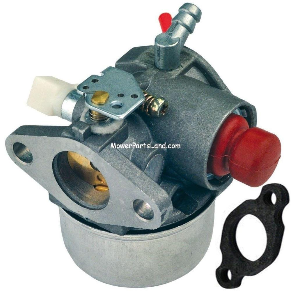 medium resolution of replaces scotts lawn mower 229630x8a carburetor