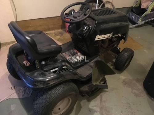small resolution of replaces bolens lawn mower model 13am761f065 deck belt