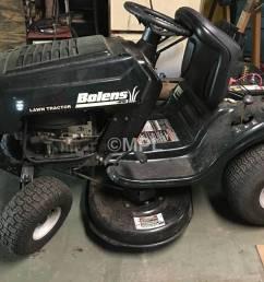 replaces bolens lawn mower model 13wc762f065 deck belt [ 1146 x 860 Pixel ]