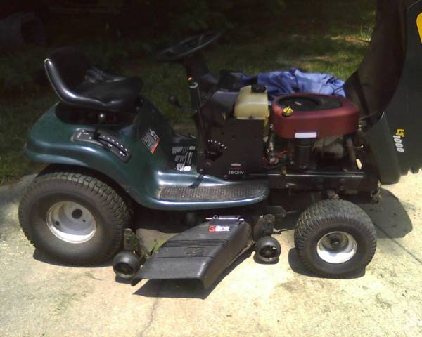 Craftsman Lawn Mower Parts - Keep Shopping Online