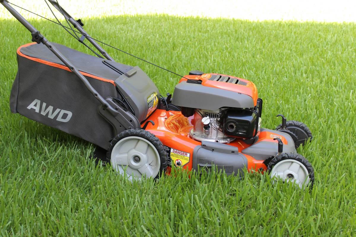 hight resolution of replaces husqvarna hu800awdh lawn mower carburetor