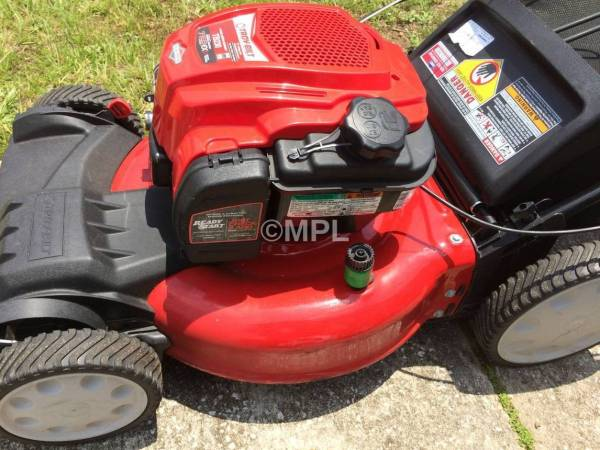 Replaces Troy Bilt Tb110 Lawn Mower Model 11a A230711 - Year