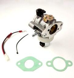 replaces scotts s1642 lawn tractor carburetor [ 1000 x 1000 Pixel ]