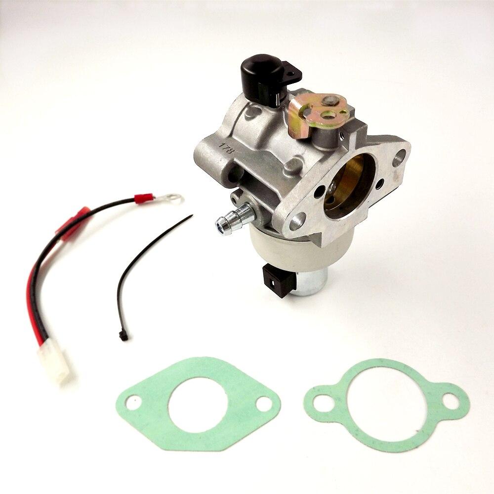 medium resolution of replaces scotts s1642 lawn tractor carburetor
