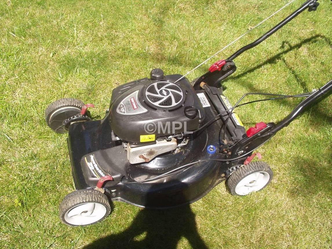 Replaces Craftsman Lawn Mower Model 917 Mulching