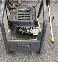 replaces generac model g21 pressure washer carburetor [ 1200 x 900 Pixel ]