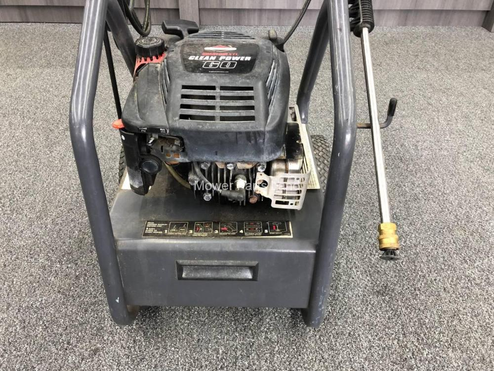 medium resolution of replaces generac model g21 pressure washer carburetor