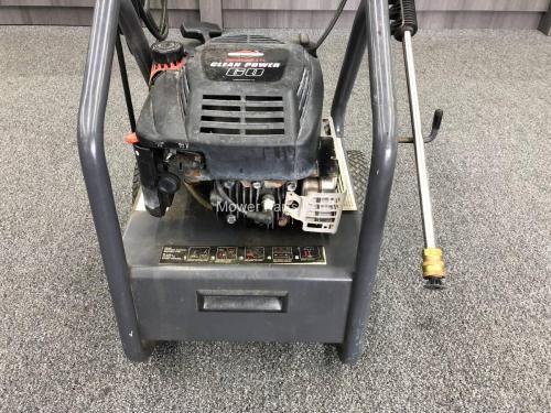 small resolution of replaces generac model g21 pressure washer carburetor