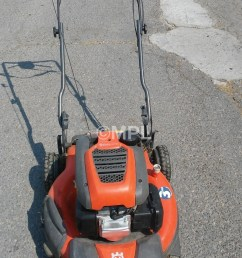 replaces husqvarna hu800awdh 96145001100 lawn mower carburetor [ 740 x 1316 Pixel ]