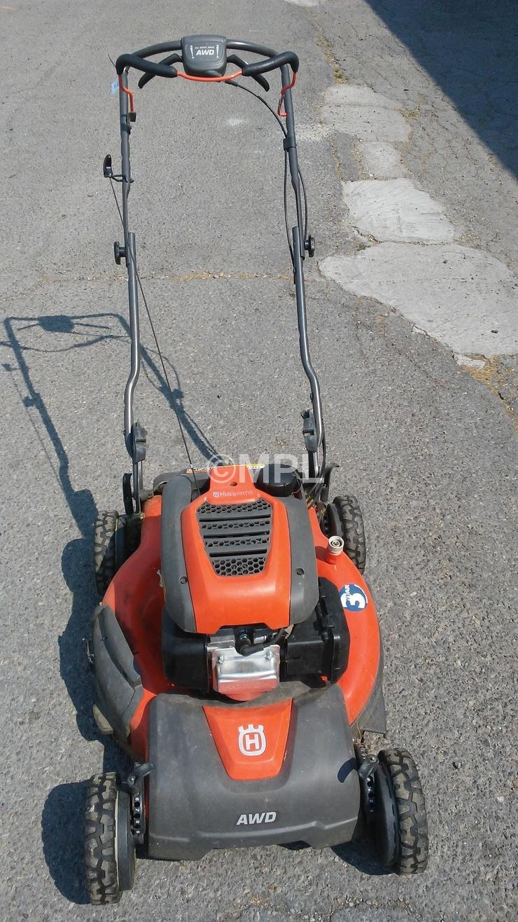 hight resolution of replaces husqvarna hu800awdh 96145001100 lawn mower carburetor