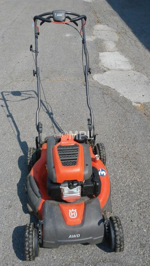 small resolution of replaces husqvarna hu800awdh 96145001100 lawn mower carburetor