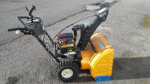 small resolution of replaces cub cadet model 31am5btr756 snow blower