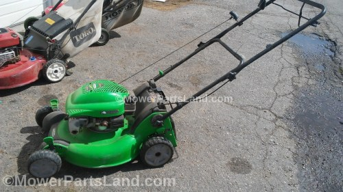 small resolution of carburetor for lawn boy model 10682 lawn mower