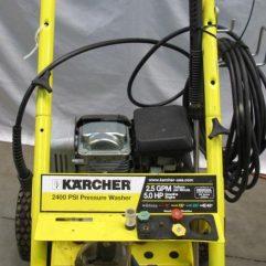 Fuel Pump For Karcher K2400 Hh 2400psi