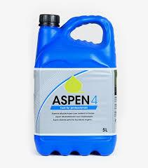 ASPEN 4 STROKE FUEL 5L