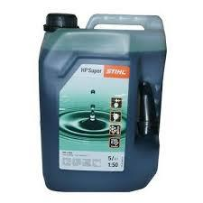 HP Super two-stroke engine oil 5l