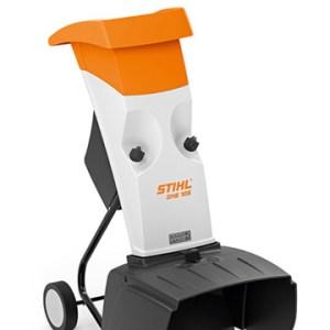 GHE 105.0 (GB) Shredder