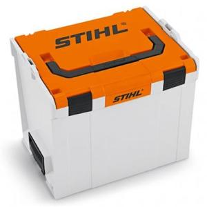 Battery and accessory storage box, large