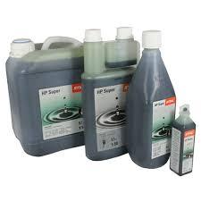 2 Stroke Engine Oil