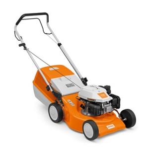 Stihl RM 248 Lawnmower