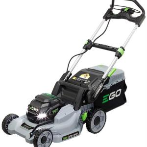 EGO LM1700E Mower + 2.5AH + std charger