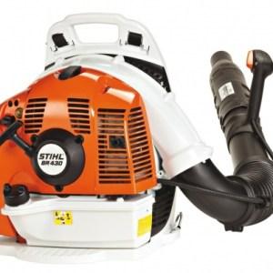 BR 430 Backpack Blower