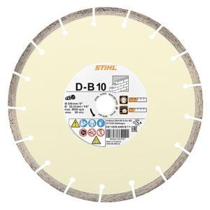 "Cutting wheel D-B10 ? 230mm/9"""