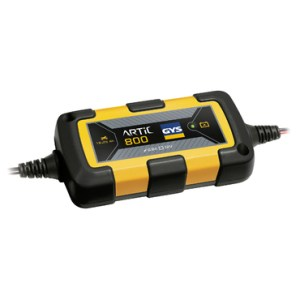 ARTIC 800 BATTERY CHARGER 0.8A