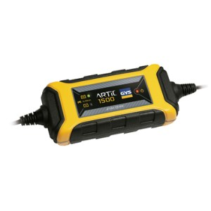 ARTIC 1500 BATTERY CHARGER 1.5A