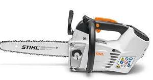 """Stihl MSA 161 T Cordless Chainsaw 25cm/10"""""""