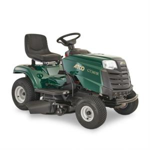 Atco GT 38HR Side Discharge Ride On Mower