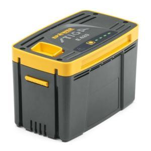 Stiga E 420 48V 2.0AH Battery
