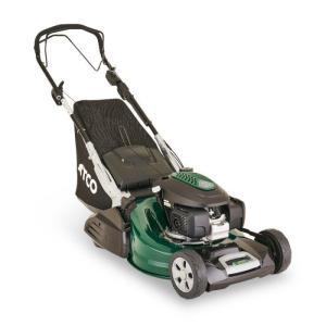 Atco Liner 22SH V Honda Powered Roller Mower