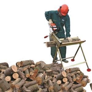 Portek Log Master Sawhorse