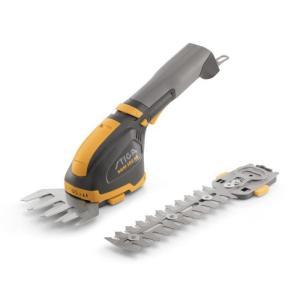 Stiga SGM 102 AE Battery Powered Shrub Shear / Multi-Tool